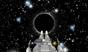 Black Holes and Us | Astronomy and Black Holes