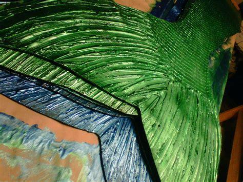 mertailor eric ducharme latex mermaid tails   works
