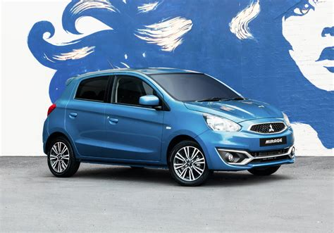 Small Car by New Small Cars Mitsubishi Australia