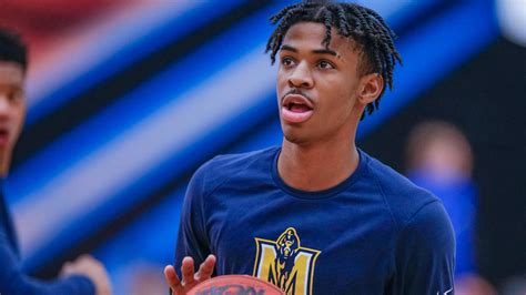 court report  real story  ja morant  zion