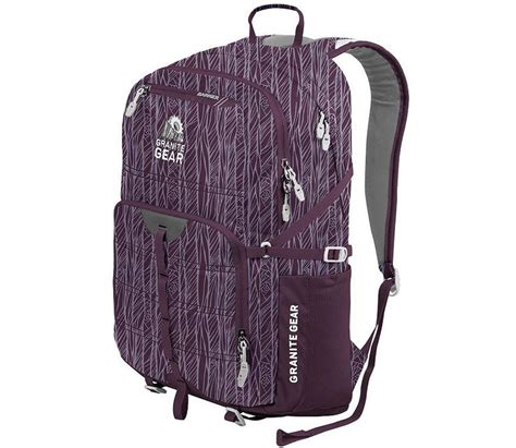 granite gear boundary day pack sportsman s warehouse