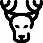 Icons Deer Icon