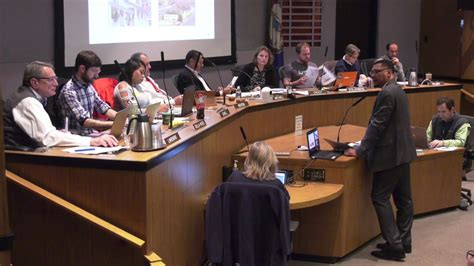 Charlottesville Planning Commission Discusses Capital