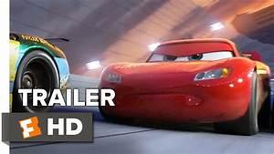 Vidéo De Cars 3 : cars 3 teaser trailer 3 movieclips trailers youtube ~ Medecine-chirurgie-esthetiques.com Avis de Voitures
