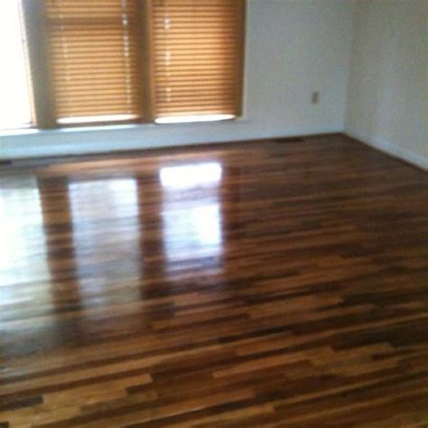 sandless floor refinishing products mr sandless refinishes floor without sanding diy