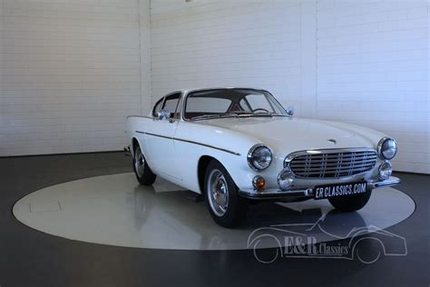 Volvo Coupe For Sale by Volvo P1800s Coupe 1969 For Sale At Erclassics