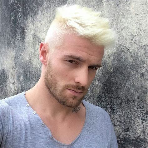 1000 Images About Bleachedplatinum Blond Hair On