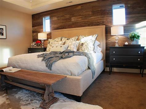 23+ Rustic Bedroom Interior Design  Bedroom Designs