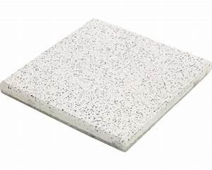 Beton Pigmente Hornbach : beton terrassenplatte arena weiss 50x50x3 8 cm kaufen bei ~ Michelbontemps.com Haus und Dekorationen