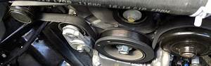 How To Change Serpentine Belt