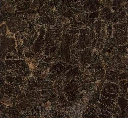 Imperial Brown Granite from China 78936   StoneContact.com