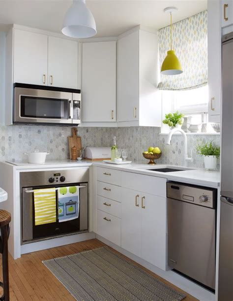 best 20 small modern kitchen 20 small kitchens that prove size doesn 39 t matter
