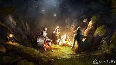 Rpg Silkroad Fantasy Adventure Warrior Wallpaperup Wallpapers