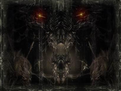 Wallpapers Gothic Dark Abstract Dogs Hq Desktop