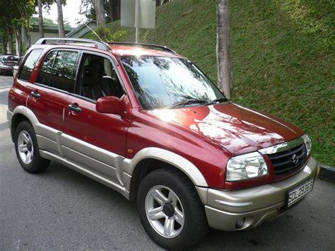 suzuki vitara pictures cc gasoline automatic