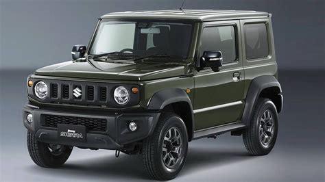 2019 Suzuki Philippines by Suzuki Jimny 2019 Price Philippines Release Date Price