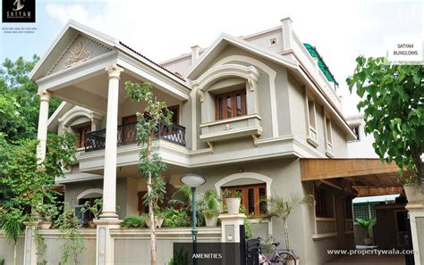 Satyam Bungalows  Satellite, Ahmedabad Independent
