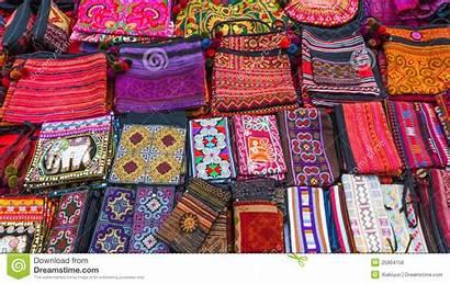 Thailand Handmade Bags Market Royalty Traditional Chiangmai