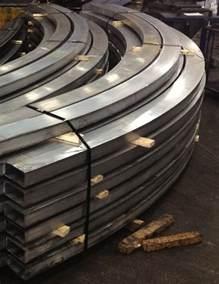 Bending Aluminum Tubing