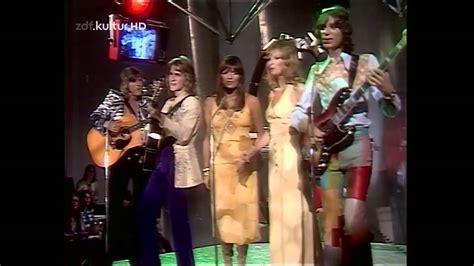 Never Ending Song Of Love 1971