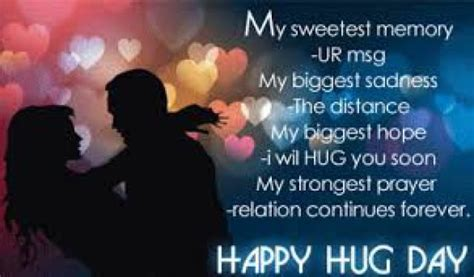 ideas  hug day images  pinterest cute
