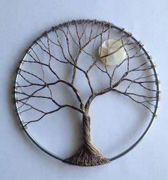 Tuto Attrape Reve Arbre De Vie : image result for tuto arbre de vie mural attrape reves ~ Voncanada.com Idées de Décoration