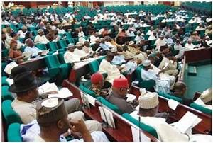 Reps PDP Caucus Endorses Jonathan For Second Term ...