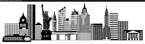New York City Clip New York City Clipart Hd Clip Of City Clipart 3650