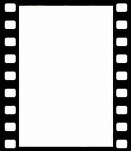 printable film strip template - film strip template design clipart best
