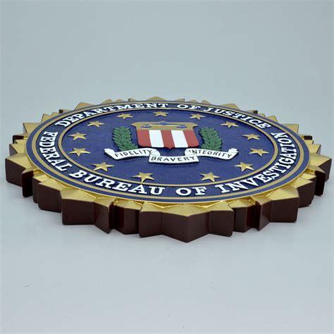 federal bureau of justice department of justice federal bureau of investigation