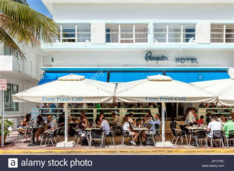 the front porch cafe the penguin hotel front porch cafe south miami