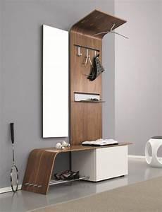 Garderobe Modern Mit Sitzbank : moderne dielenm bel f r ihren flur von sudbrock ~ Indierocktalk.com Haus und Dekorationen