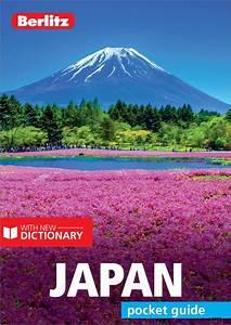 Berlitz Pocket Guide Japan  Travel Guide Ebook   Insight Pocket Guides   6th Edition