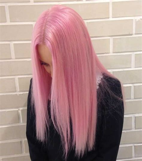 28 Pink Hair Ideas You Need To See Page 12 Of 28 Ninja