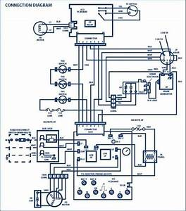 Industrial Electrical Circuit Diagram
