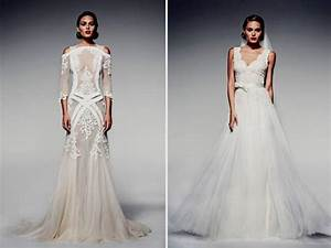 The gallery for gt givenchy mermaid wedding dress for Givenchy wedding dresses
