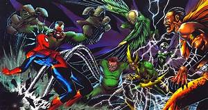 Comic-Con 2013: 'Amazing Spider-Man' Sinister Six Hints ...