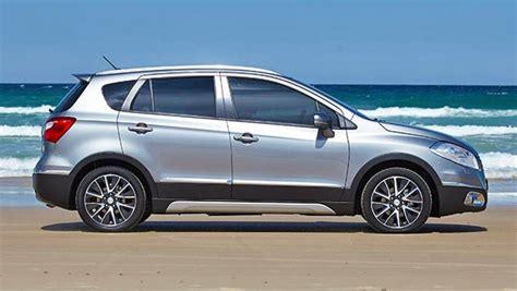 2014 Suzuki Scross  New Car Sales Price  Car News