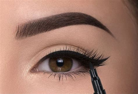 waterproof eyeliners perfect big bold eyes