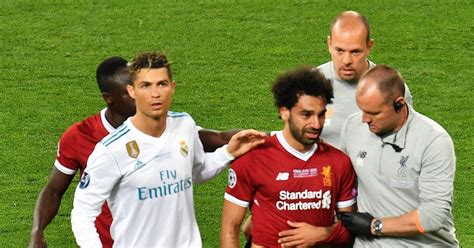 Champions League heartbreak is driving Mohamed Salah on as ...