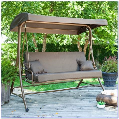 deck swings with canopy patio swings with canopy canada patios home decorating ideas bwzjd2oyj3