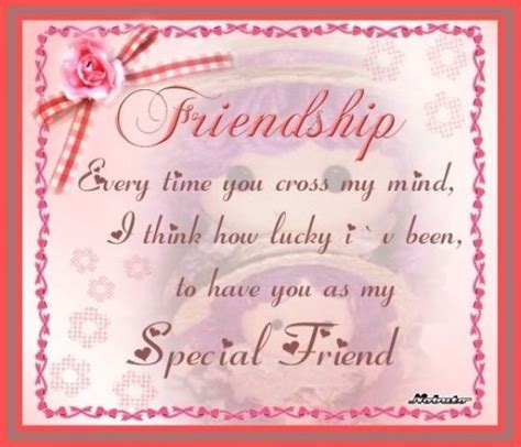 special friend quotes 25 most special friendship quotes themescompany