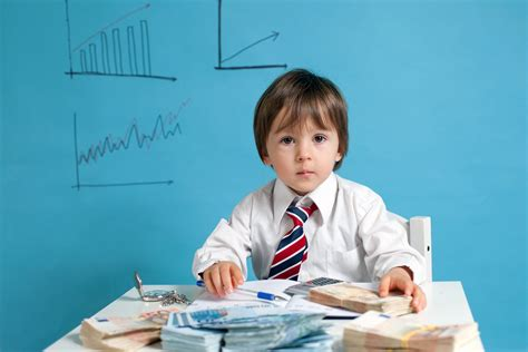 3 Top Stocks to Buy for Your Kids | The Motley Fool