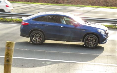 Mercedes gle 63 has more performance and presence than any suv has a right to, but it's a long way from cheap. Mercedes-AMG GLE 63 S Coupé - 27 January 2021 - Autogespot