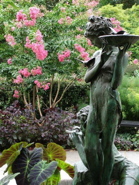conservatory garden  central park