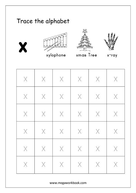 alphabet tracing worksheets small letters alphabet
