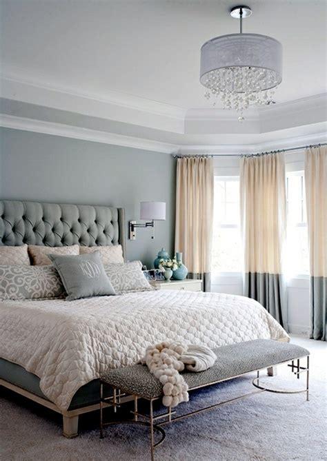 Pastel bedroom colors – 20 ideas for color schemes ...