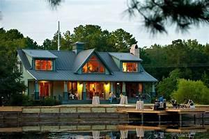The Lake House at Bulow - Johns Island SC - Rustic Wedding