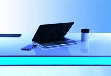 Tableair Le Standing Desk Coloré Pour Travailler Debout