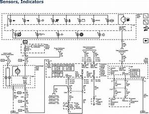 2007 Ford Ranger Instrument Cluster Wiring Diagram  1995 Ford F